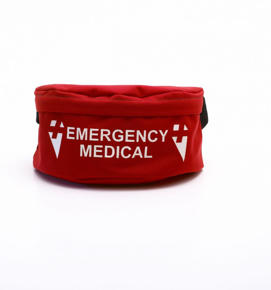 emergency medical bag